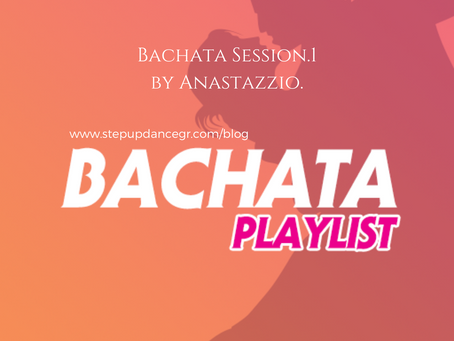 Bachata Session.1 by Anastazzio