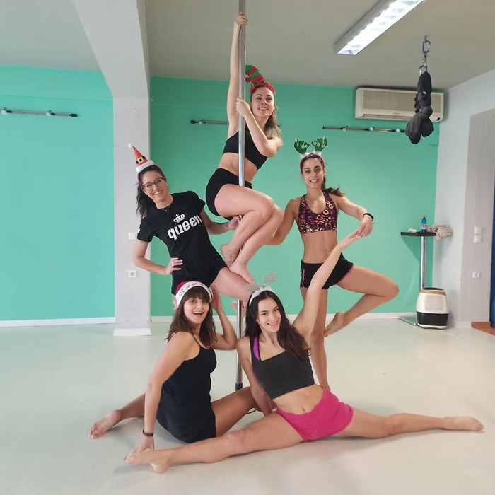 Pole Dance Family