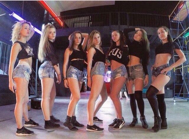 Dancehall Люберцы