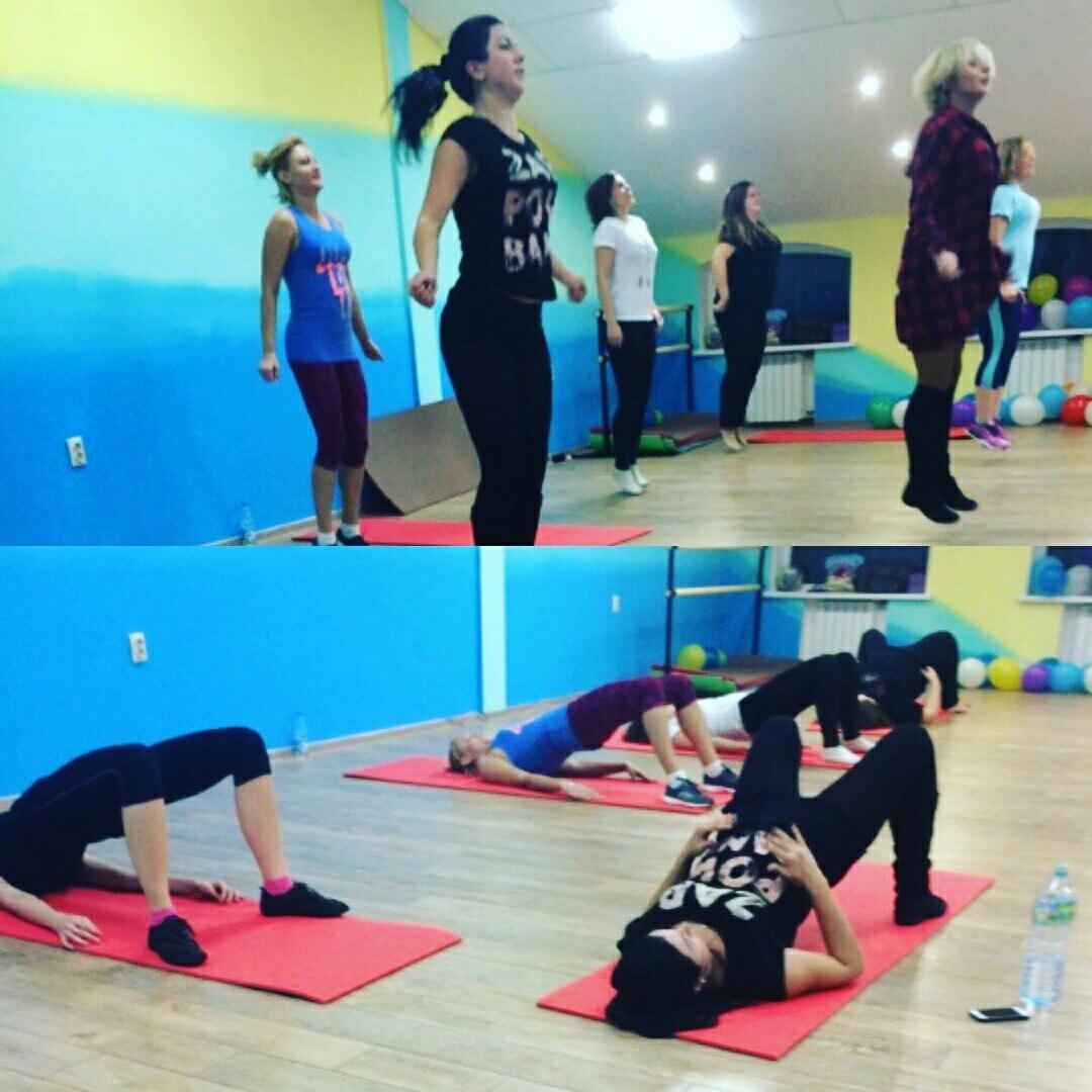 Фитнес и растяжка Люберцы