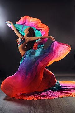Танцы Люберцы