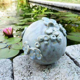 Hortensienkugel