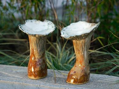 Pilze kaufen - Gartenkeramik
