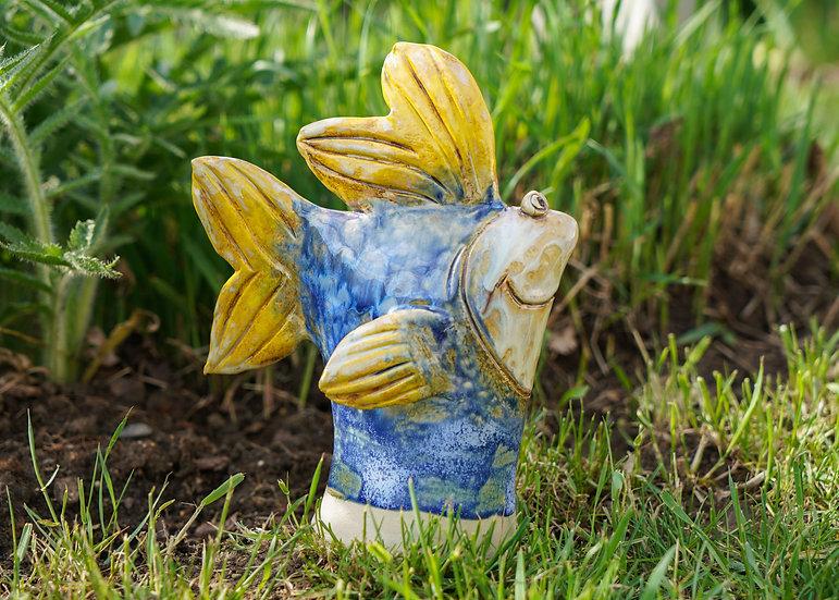 Tüten-Fisch 'Karon'