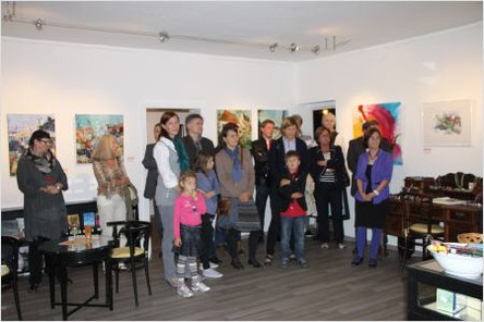 Galerie - Kult Art Pulkautal