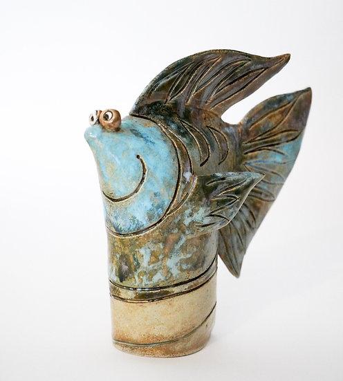 Tüten-Fisch 'Aqua'
