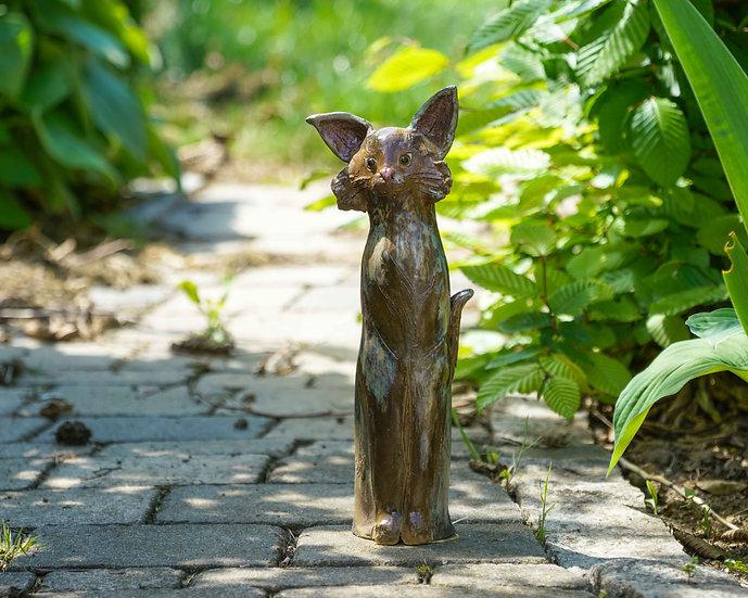 Katze 'Karamell'