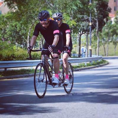 Great Lake Cycle Challenge 2014