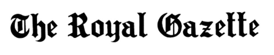 Royal Gazette Bermuda News Article