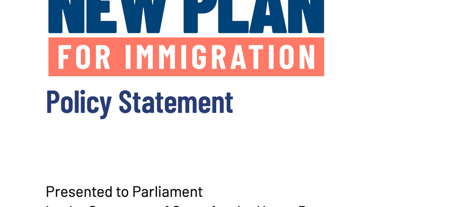 PROGRESS!! UK Govt Policy Ending Anomalies and Delivering Fairness in British Nationality Law