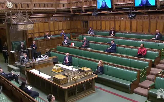 Update: Bell Ribeiro-Addy MP Question to Home Secretary, (HOC 9 Nov 20)