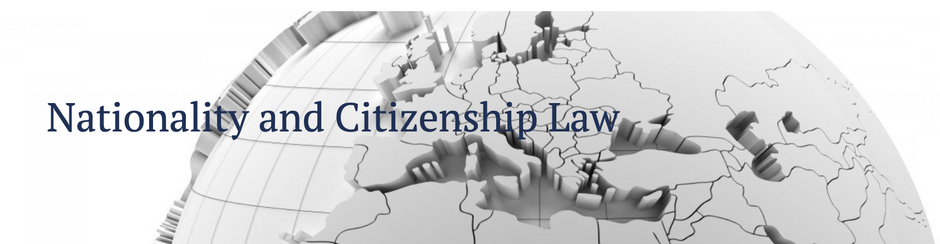 British Overseas citizens and Historical Prejudice: Need to Amend the Nationality and Borders Bill