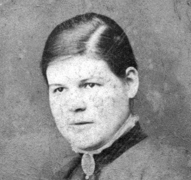 Alice Wheeldon
