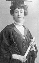 June 8th Election Day...Remembering Emily Davidson, 8th June 1913