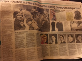 Bygones Article