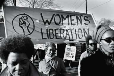 Women's Liberation1969