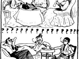 Suffragists Vs Suffragettes?