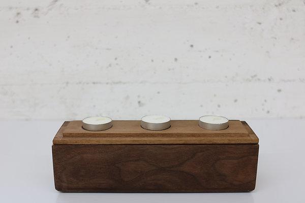 Shango Candle Box