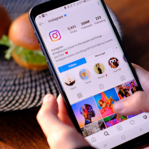 Instagram Keyword Search Is The Breath Of Fresh Air We've All Been Yearning For