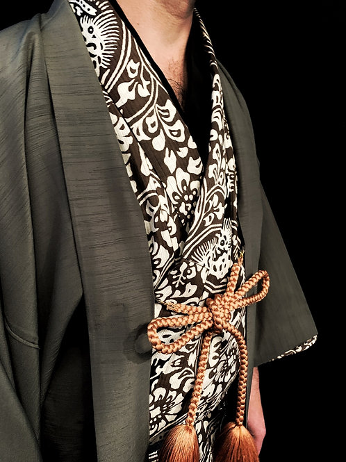 YUKATA (Brown)