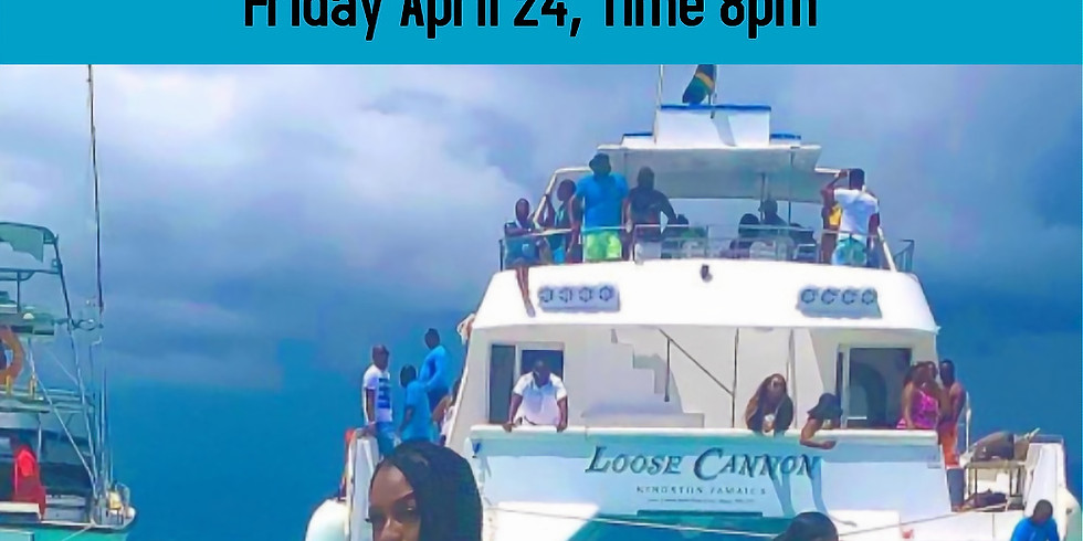 Singles Cruise Party