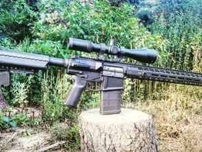 Mala Prohibita: Why gun control will fail every time