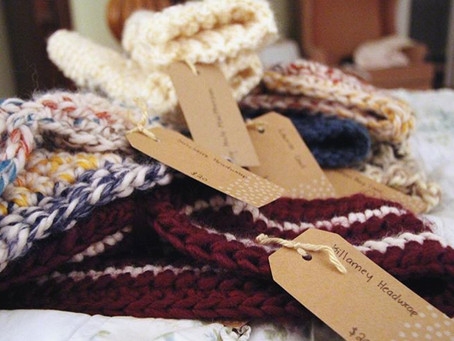 10 Tips to Get Ready for Craft Fairs
