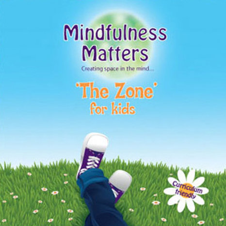"""""""The Zone"""" for Kids - Digital Download"""