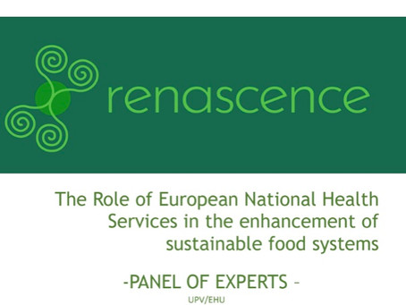 Wild Atlantic Nature team member invited to join Panel of Experts for H2020 RENASCENCE project event