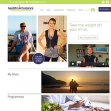 Health Life Balance