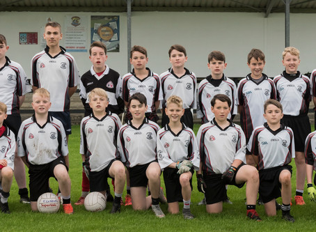 U13 end-of-season review