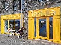 Tertulia Book Shop