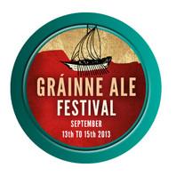 Grainne Ale Festival