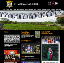 Kilmeena GAA Club