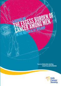 The Excess Burden of Cancer Among Men