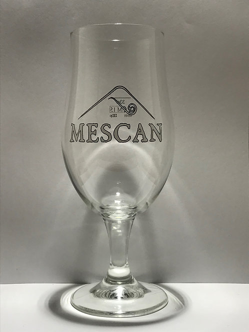 Mescan Glass