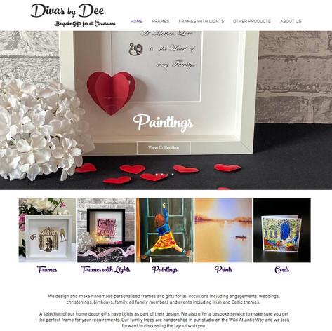 Divas by Dee