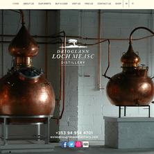 Loch Measc Distillery