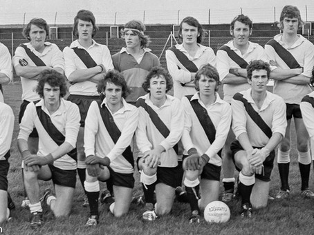 Kilmeena - County Junior Champions 1977
