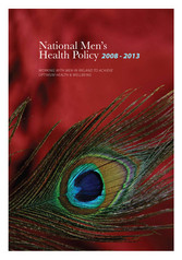 National Men's Health Policy 2008-2013