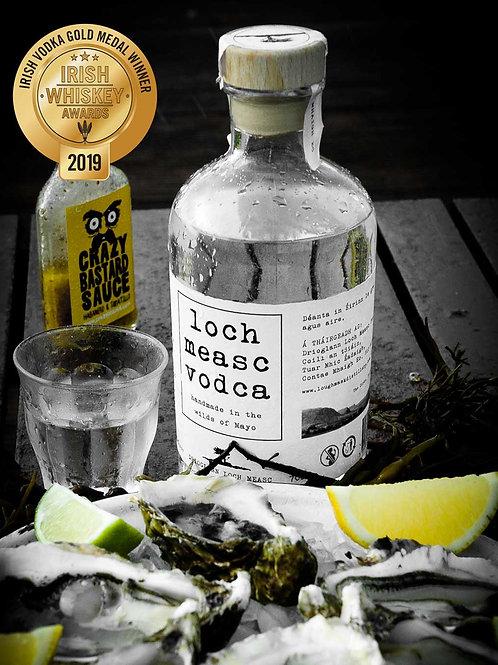 Loch Measc Vodka