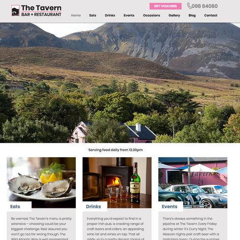 The Tavern Bar & Restaurant