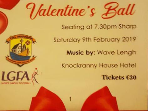 Valentine's Ball