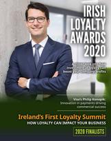 Irish Loyalty Awards