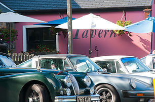 The Tavern Ba & Restaurat Gastropub