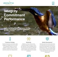 Zenith Marketing