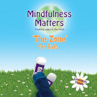 """The Zone"" for Kids - Digital Download"
