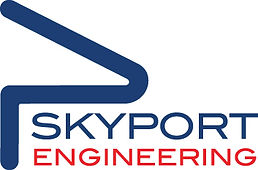 Skyport Engineering logo