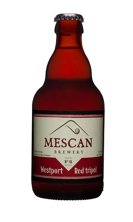 Westport Red Tripel