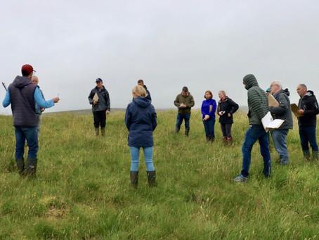 Wild Atlantic Nature RBPS farm advisor training
